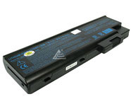 Acer Aspire 1410 1640 1680 3000 3500 5000 Extensa 2300 3000 TravelMate 2300 4000 4100 4500 4600 4UR18650F-1-QC192 LC.BTP03.003 BT.T5003.001 BT.T5003.002 Toshiba Laptop Notebook Replacement Battery